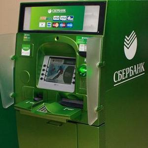 Банкоматы Североуральска