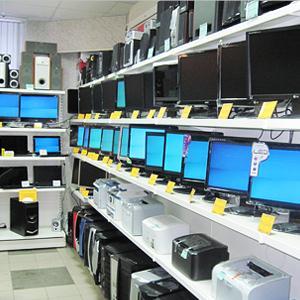 Компьютерные магазины Североуральска