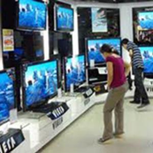 Магазины электроники Североуральска