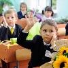 Школы в Североуральске