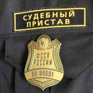 Судебные приставы Североуральска