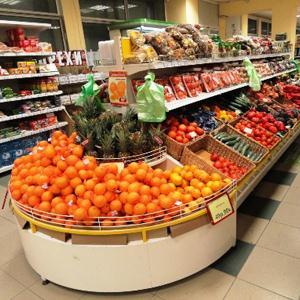 Супермаркеты Североуральска