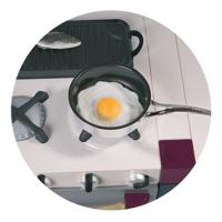 Русь кафе - иконка «кухня» в Североуральске